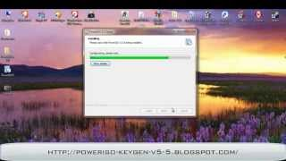 PowerISO 6.2 Final + Crack
