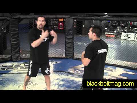 """MMA Techniques: Roundhouse Kick - by Mixed Martial Arts Ref """"Big"""" John McCarthy"""