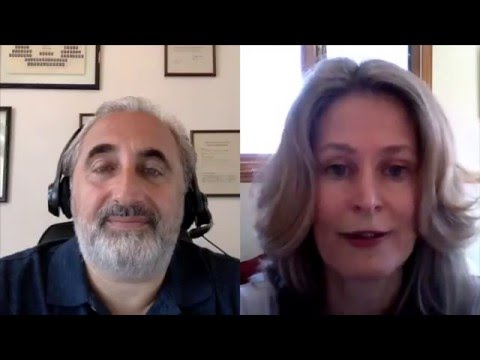 My Chat with Janice Fiamengo, Anti-Feminist Extraordinaire (THE SAAD TRUTH_168)