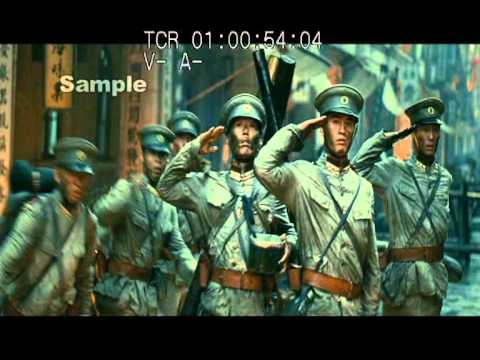 1911 The Revolution - Jackie Chan movie trailer