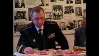 видео Музей контр-адмирала В. Ф. Руднева