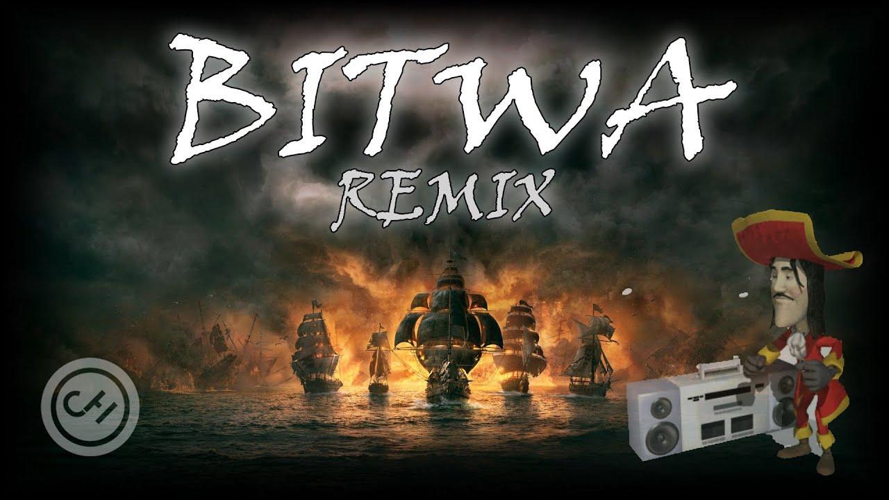 Szanty - BITWA || DEEP HOUSE CLUB REMIX