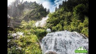 Похід по Румунії - гори Родна, водоспад Кайлор, Веселий цвинтар | World for Travel