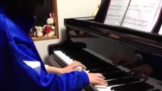 Martha Mier より piano* saki13.