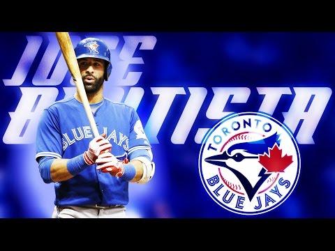 Jose Bautista | 2014 Flashback Highlights ᴴᴰ