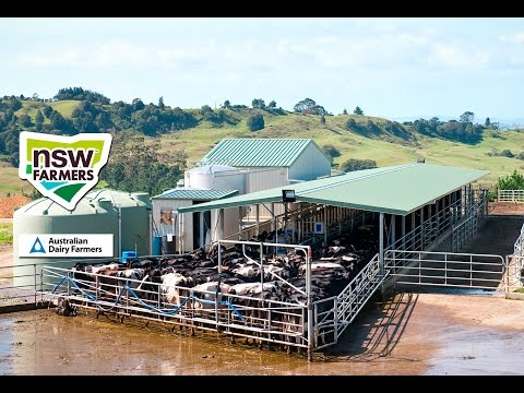 Dairy Energy Productivity Seminar