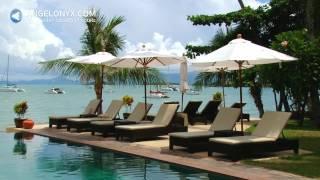 Saboey Resort &amp Villas Koh Samui