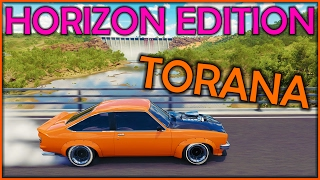 holden torana a9x horizon edition forza horizon 3 new drift skills boost horizon edition car