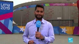 Delegaciones de 41 países participarán en la apertura de los Juegos Panamericanos