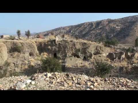 Peace in South Waziristan - YouTube