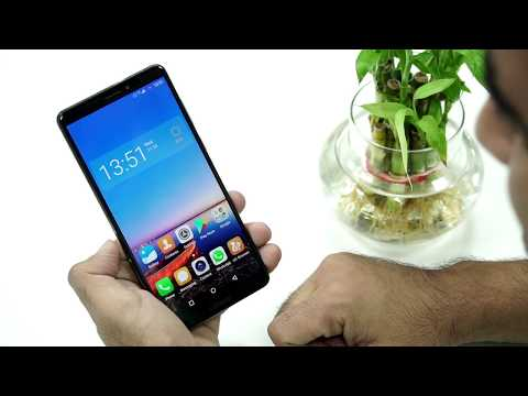 Gionee M7 Power:  First Look   Hands on   Price   [Hindi-हिन्दी]