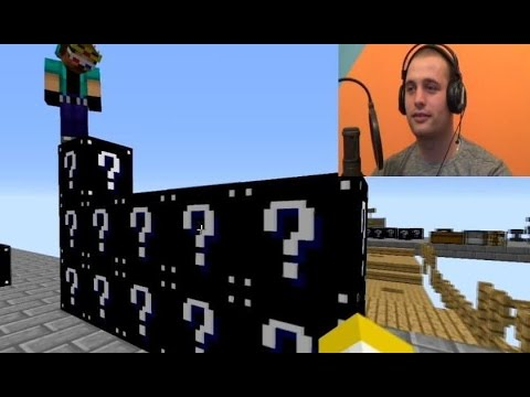 Minecraft BLACK LUCKY BLOCK MOD PvP ep.5 [Srpski Gameplay] ☆ SerbianGamesBL ☆