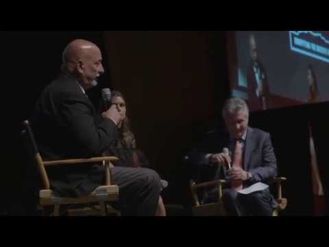 Rally for the Ranch: Bobby Rahal & Danica Patrick