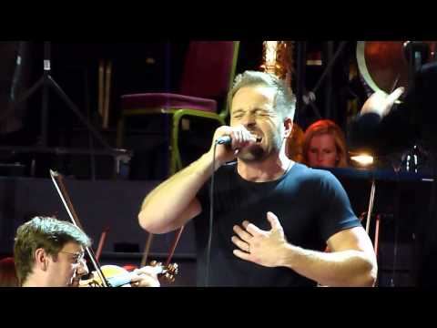 Alfie Boe 'Is It In My Head' Classic Quadrophenia 05.07.15 HD
