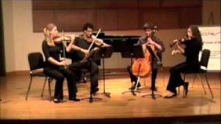 """Play String Quartet No. 2 In G Major (""""Compliments""""), Op. 18/2"""