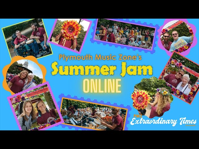 Together ~ Orchestra of the Age of Enlightenment, PMZ Summer Jam, 'Our Band'
