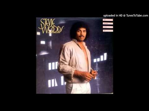 Stevie Woods - The woman in my life - One love to live
