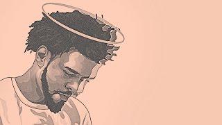 "Bas x J. Cole Type Beat ""True Colors"" | Yondo (4 Your Eyez Only)"