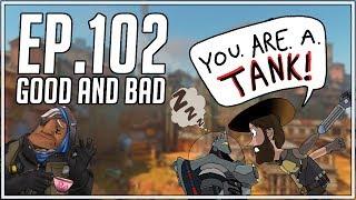 Random Overwatch Highlights - Ep. 102