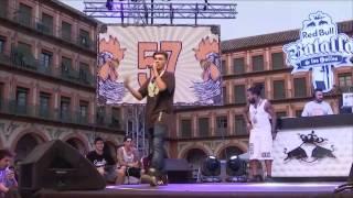 SWEET PAIN - Resumen Córdoba 2015 - RedBull Batalla de los Gallos
