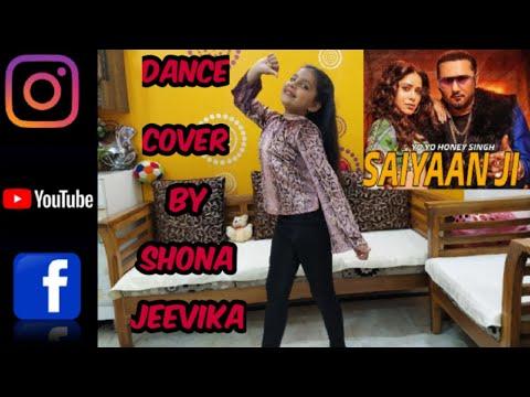 mere-naughty-saiyaan-ji---yo-yo-honey-singh-and-neha-kakkar-song---dance-cover-by-shonajeevika