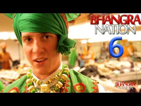 Bhangra Nation | Episode 6 | Bhangra Knightz go to Nachda Punjab