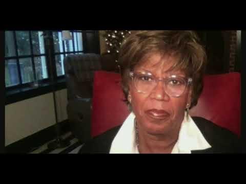 Rev. Liz Walker We Are Not Listening