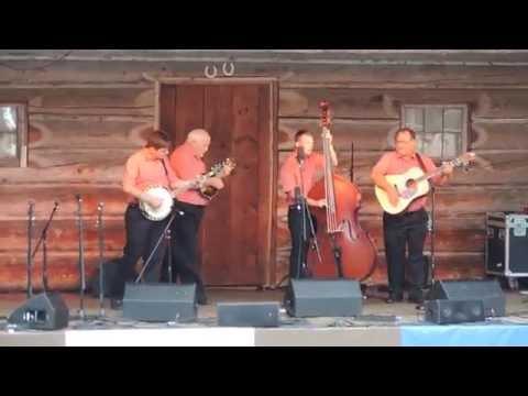 Darrington bluegrass Festival 2016