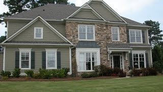 Property Management Buford-ellsworth Glen Subdivision
