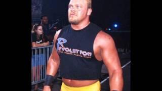 ECW Shane Douglas Theme