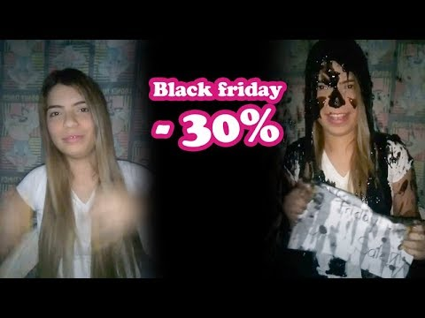 Black Friday Weekend -  Bonus Video!!!