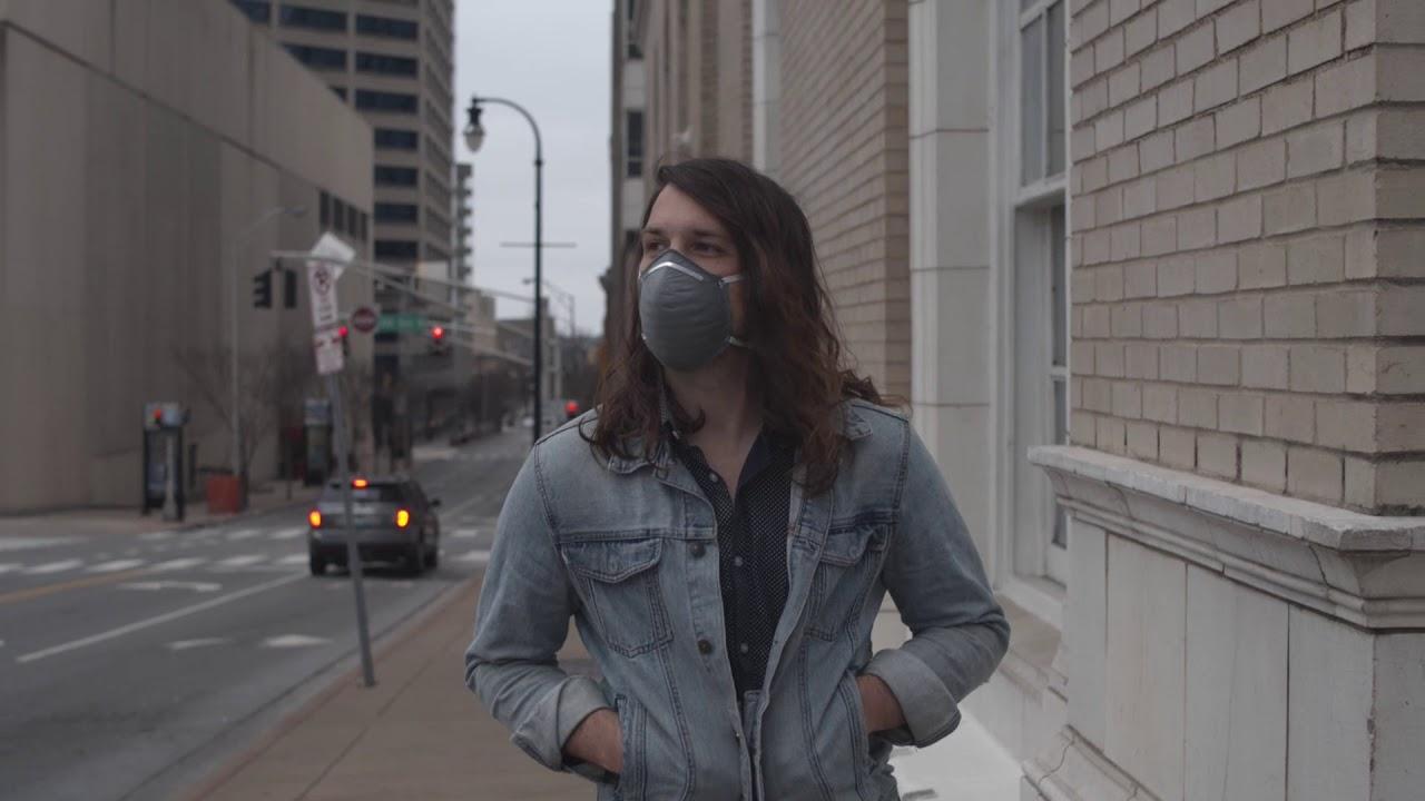 Coronavirus Spurs Nonprofit Startup to Develop World's First Compostable N95 PLA Masks