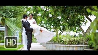 ROMY NEETHU WEDDING HIGHLIGHTS