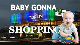 SHOPPING 4 BABY |  EBEBEK TORIUM AVM