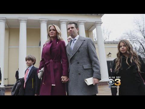 Donald Trump Jr. And Vanessa Trump File For Divorce