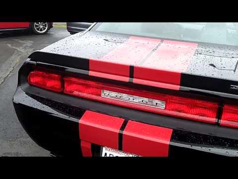 2010 Dodge Challenger SRT Stock# 1432A