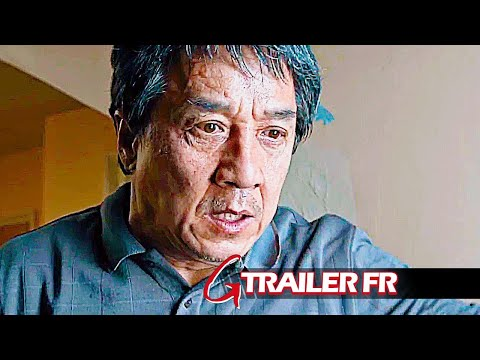 THE FOREIGNER - Extrait 1