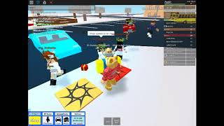 Roblox) someing to fans