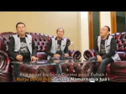 Rjisi Trio - BORU SASADA