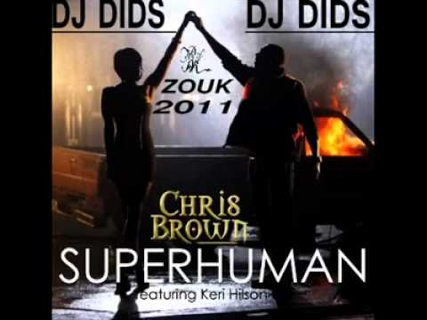Chris Brown - Superhuman (Official Music Video) ft. Keri ...