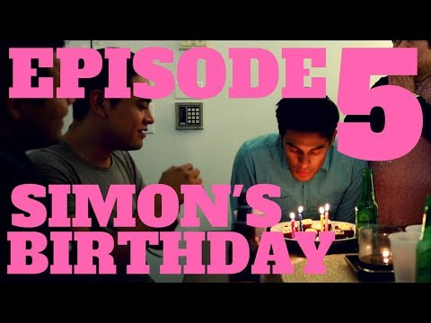 Undocumented Tales Season 2 Ep. 5: Simon's Birthday
