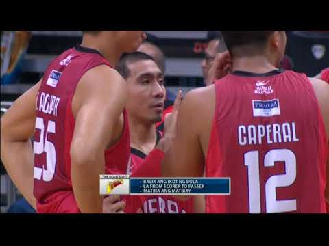 PBA Philippine Cup 2018 Semifinals Game 4: San Miguel vs. Ginebra Mar. 15, 2018