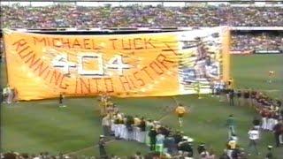 1990 AFL Round 22 - Melbourne vs Hawthorn