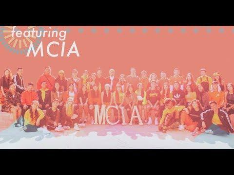 Spring Quarter Dance Festival 2018: MCIA