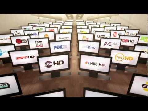 DISH Network High Definition