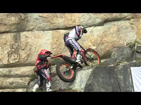 Trial-Weltmeisterschaft Gefrees 2011.mp4