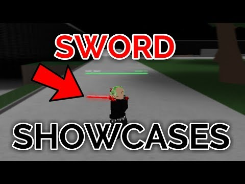 ALL BUYABLE SWORDS CASES!  Aenigma  ROBLOX