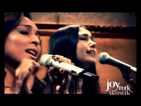 Ziynet Sali - Ağlama Anne (JoyTurk Akustik)