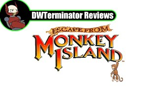 Classic Review - Escape from Monkey Island