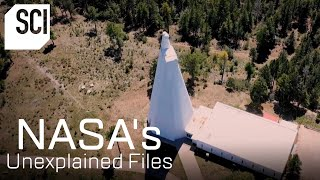 Why Did the FBI Raid This Solar Observatory? | NASA's Unexplained Files